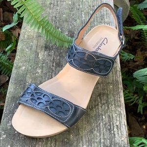 Clark's Bendables Sandals